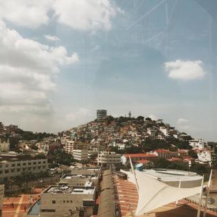 La Perla; Guayaquil Ecuador