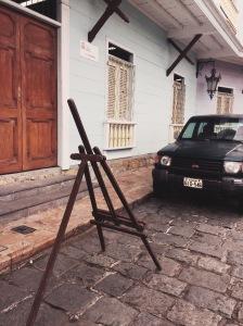 Las Peñas; Guayaquil, Ecuador