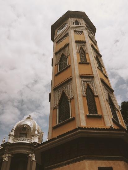 Torre Morisca