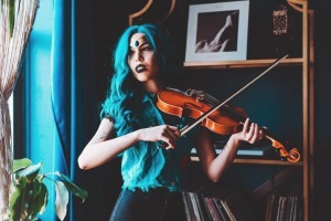 Sailor Neptune Taken by Christina Grande